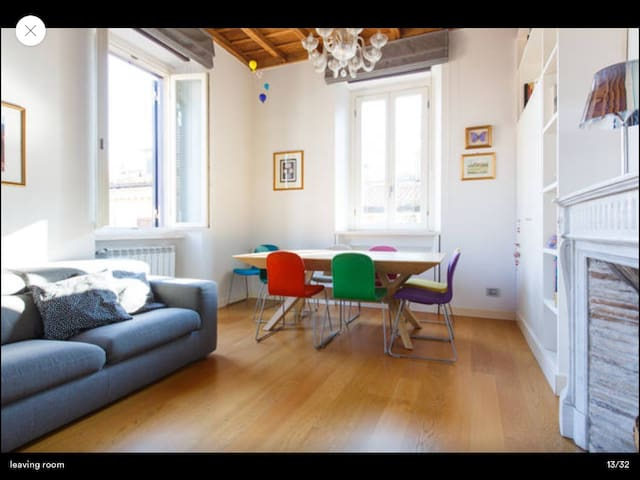 Camera con bagno fontana di trevi apartments for rent in rome lazio italy - Bagno fontana di trevi ...