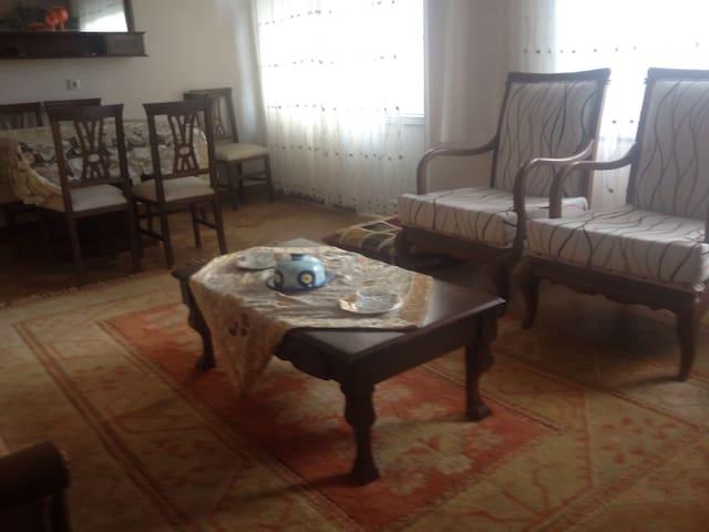 Trabzon Araklıda   apart 1 - Araklı - Apartemen