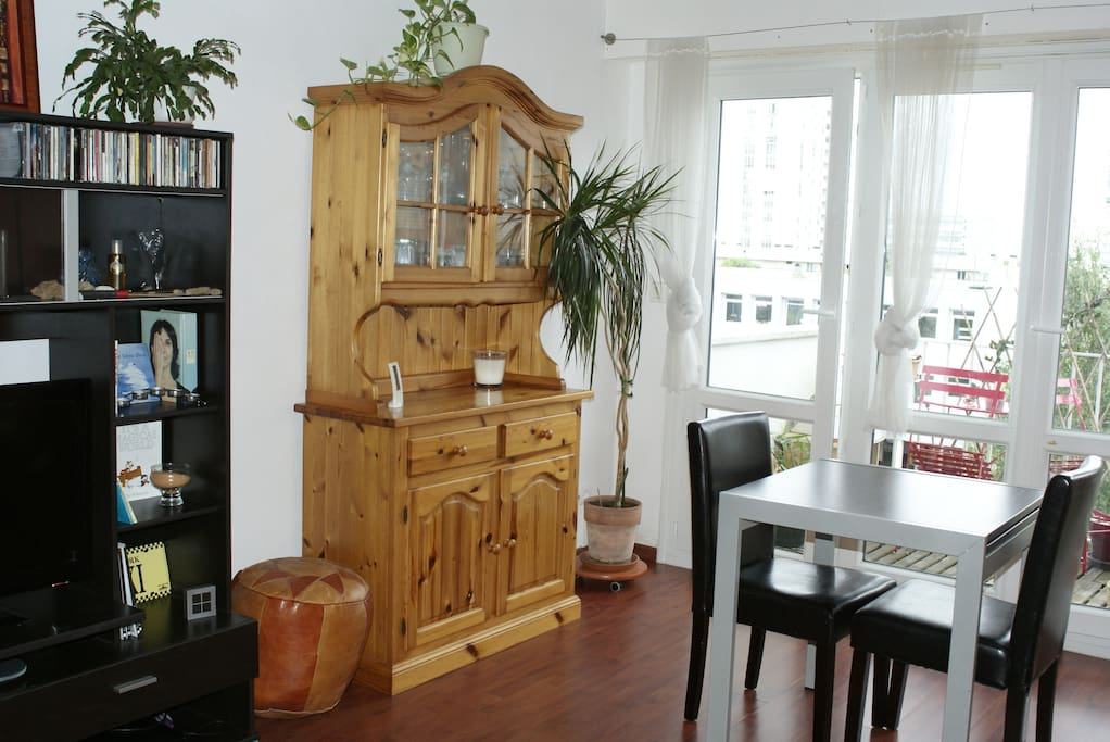 jolie chambre priv e appartements louer nantes pays de la loire france. Black Bedroom Furniture Sets. Home Design Ideas