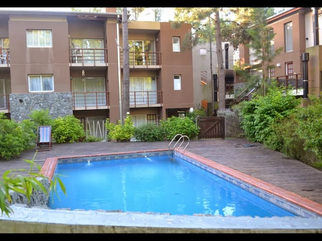 Jardines del Pinar - Pinamar - Apartmen