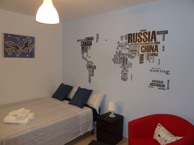 SMART HOUSES CHUECA 16 WiFi & AA