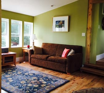 Cozy Mountain Studio - Heber City - Appartement