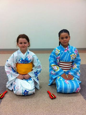 30min東京 Enjoy many experiences - Moriya-shi - Dom