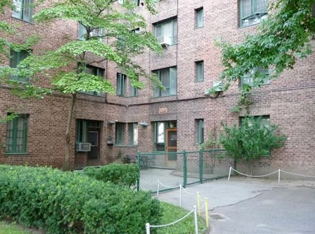 Terrace Apartment - Bronx - Condominio