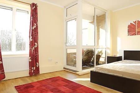 Double bedroom, Affordable price