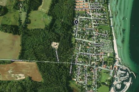 Lundeborg BnB - Hesselager - Szoba reggelivel