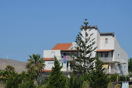 vacanze rilassanti - Province of Agrigento - Appartement