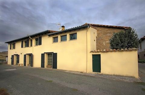 Cozy cottage near Pamplona, Navarra