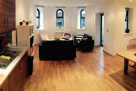 Double Room near Brick Lane
