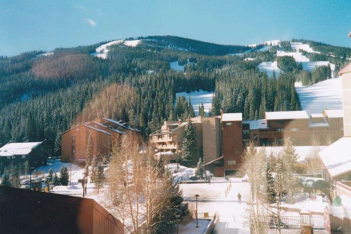 Village Square, Copper - Copper Mountain - 아파트
