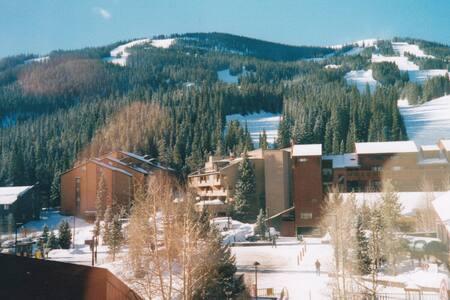 Village Square, Copper - Copper Mountain