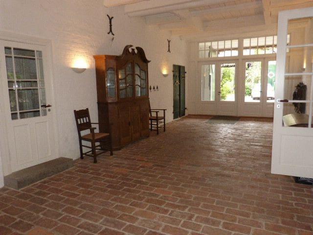 Landhaus pur in Geschendorf - Geschendorf - Pis