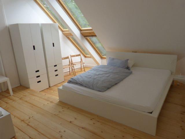 Schlafzimmer 5 OG
