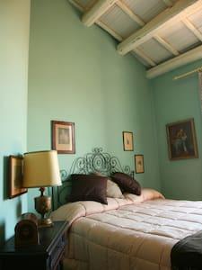 Stanza del Castagno - Civita Castellana - Bed & Breakfast