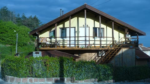 Guest house GETO Belogradchik