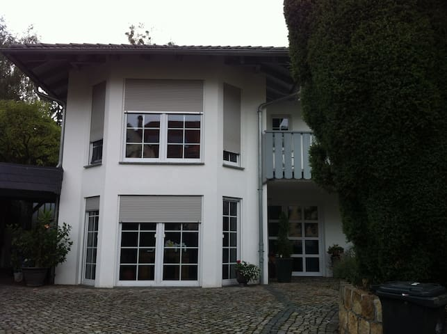 Niceand famous Family House ,City