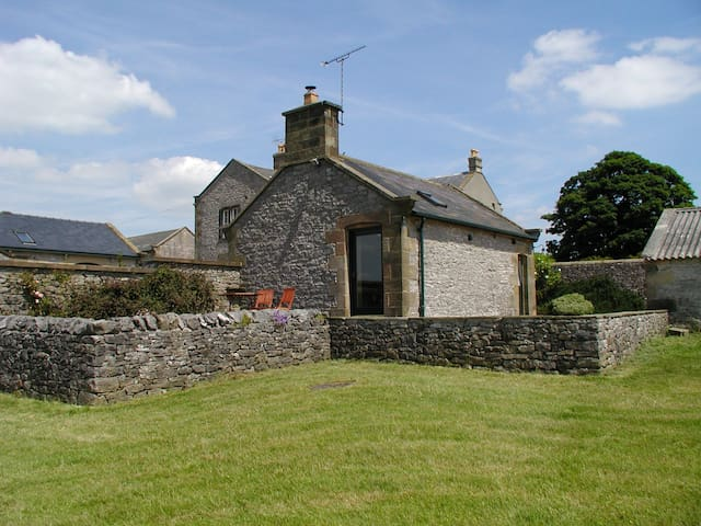 Cheese Press Cottage - Biggin - Casa