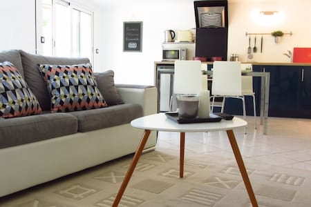 Cosy flat, CDG airport, parc expos - Villepinte - Wohnung