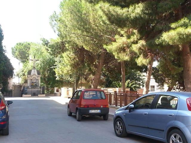 A small cosy house - Campobello di Licata - Talo