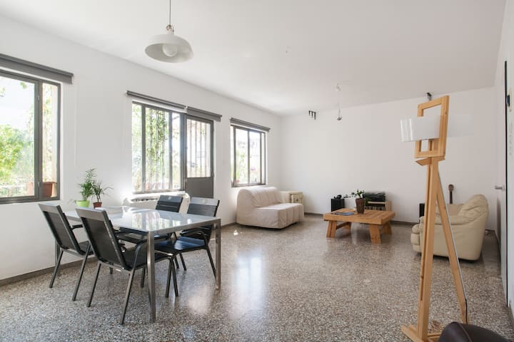 Central Loft at Psyri Area - Athina - Loft