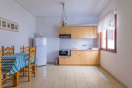 Hotel Agni- Furnished apartments B - Nafpaktos - Apartemen