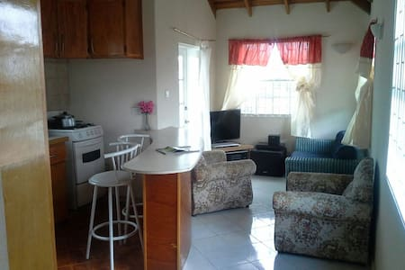Private room for rent - Bridgetown - Apartmen