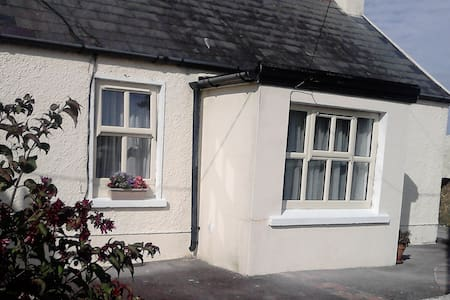 Hillside Cottage, Ballycotton - Ballycotton - Zomerhuis/Cottage