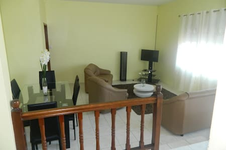 ILE MAURICE BEL APPARTEMENT - Appartement