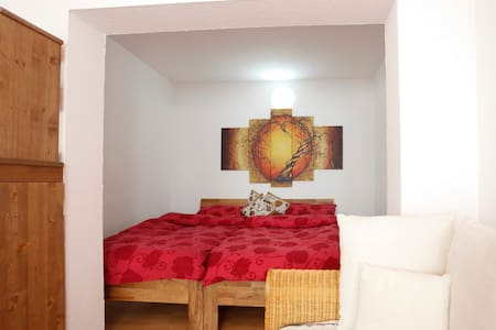 1 Room Cosy Apartment in Health Res - Apartamento