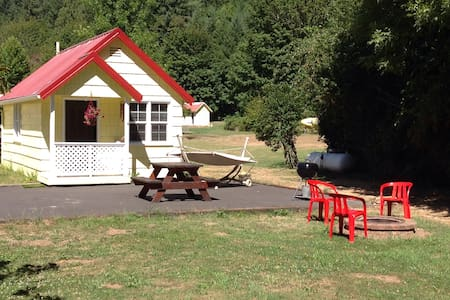Affordable Getaway @ Mckenzie River - Vida