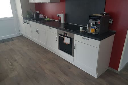 Exclusive Doppelhaushälfte