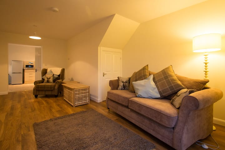 Foxglove Farm Stay Holiday Cottage (With Hot Tub)