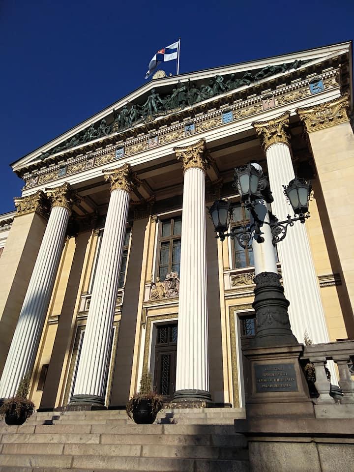 House of the Estates