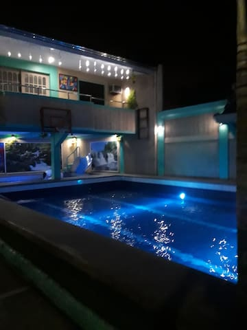Private Pool For Rent ( Hot Spring )