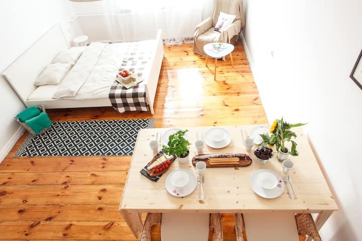 Vintage Apartment Central Sopot Niepodległości 739