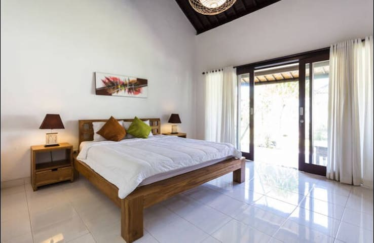 Cozy Private Room Canggu