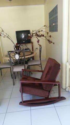 Beautiful Trinidadian home - Port of Spain - Casa