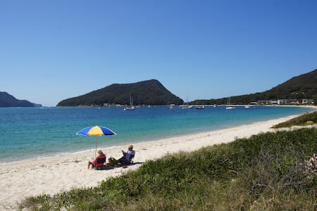 Shoal Bay Beach enjoyment - Shoal Bay - Apartament