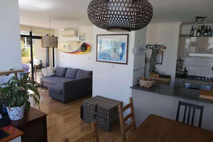 Stuning Ocean View Apartment - Maroubra - Appartement