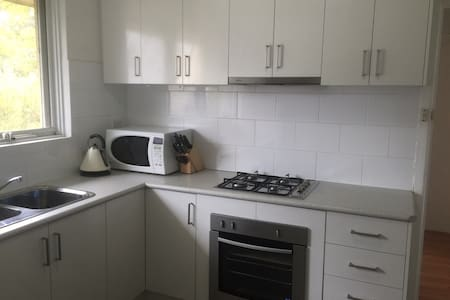 Homely apartment in Ormond - Ormond - Appartement