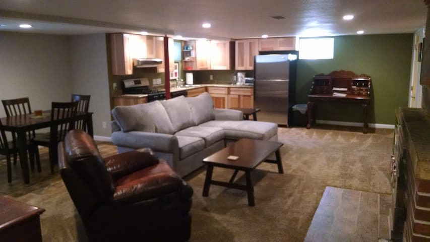 Mother In Law Apartment Park Hill Houses For Rent In