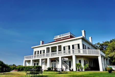 Starling's Rest, Turning Angel Room - Natchez