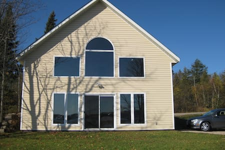 Beautiful Cottage on Lake Bernard - Sundridge