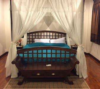 Franc&Fresh Home Stay : Hero room - เชียงใหม่