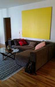 one bedroom east village/bowery