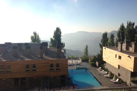 Great chalet at 3S Cottage|Faraya - Faraiya - 牧人小屋