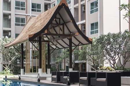 D BURA CONDOMINIUM - Bangkok