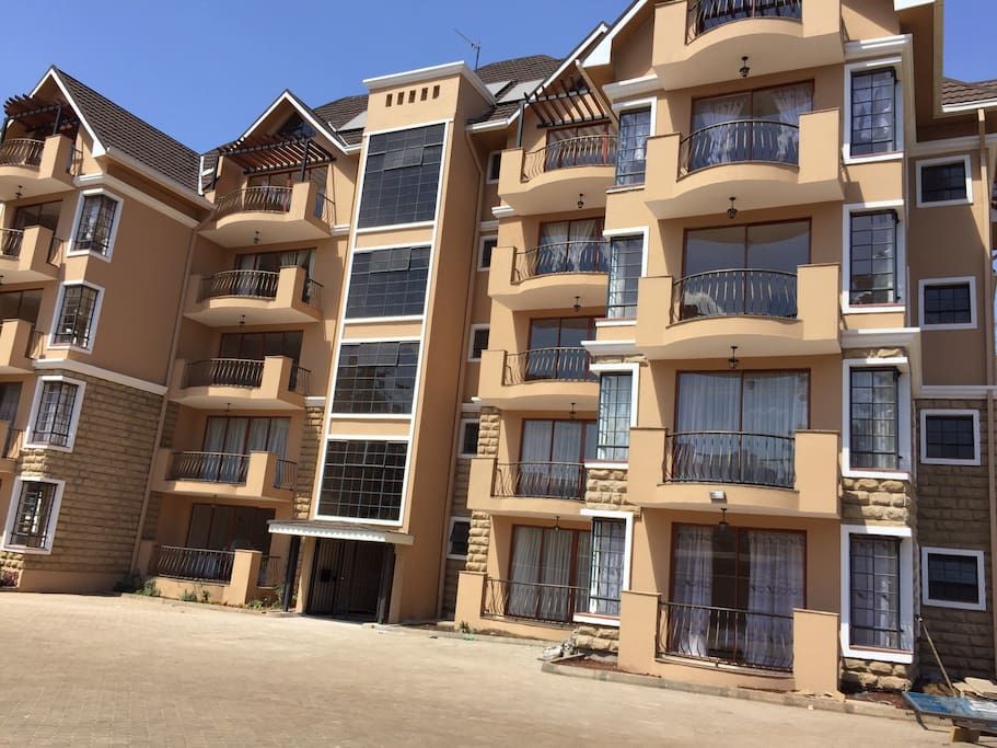 Fully furnished modern apartment apartments for rent in - 2 bedroom apartments for rent in nairobi ...