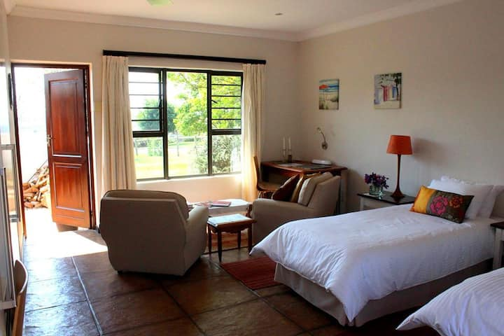 Comfortable flatlet near Kruger Prk