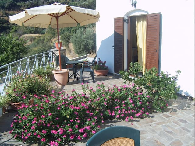 Studio in Kampos - Ikaria - Appartement